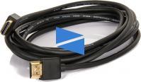 B-TECH BTV816 HDMI/HDMI 3 m